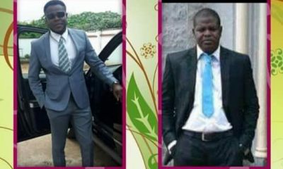 Tragedy In Asaba As Man Hacks His Two Younger Brothers To Death With Cutlass And Dagger