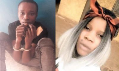Father Of Teenager Who Stabbed His 18-Year-Old Girlfriend To Death In Edo, Dies Of Grief
