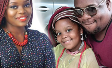 BBNaija's Bisola's Baby Daddy, Malcolm Olanrewaju, Dies At 37
