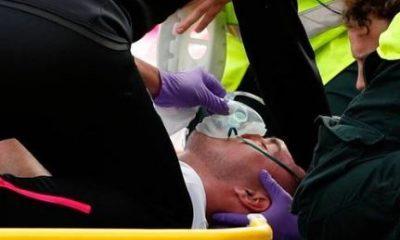 Everton Defender, Micheal Keane Suffers Small Skull Fracture
