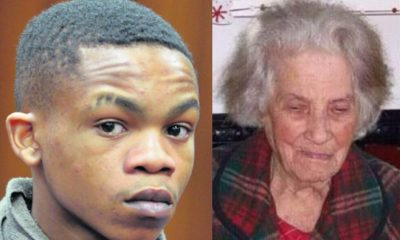 South African Teenager Found Guilty Of Rape And Murder Of 95-Year-Old Woman