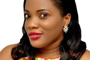 Actress Uduak Akrah Dies Of Complications After Slipping In Bathroom