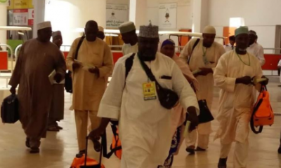 Nigerian Pilgrim On Hajj Dies After Falling From A Faulty Elevator In Saudi Arabia