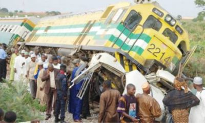 ALERT: Armed Bandits 'Plotting To Derail' Railway Projects Nationwide