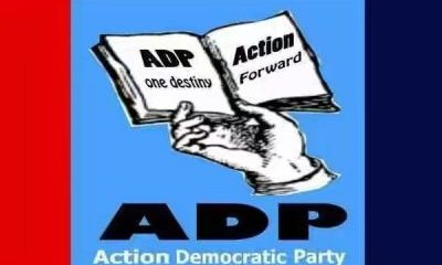 2019 Elections: ADP Urges Landlords To Quit Tenants Without PVCs