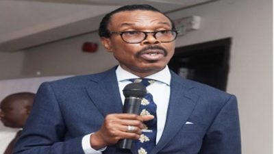 Rewane Faults Report Ranking Lagos Third Worst City To Live In