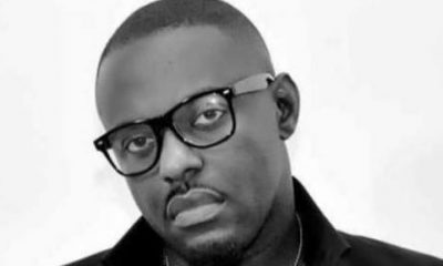 Nollywood Actor, Jim Iyke, Arrested For Slapping Dana Air Employee