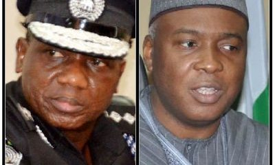 Offa Robbery: Court Orders Service Of Summons On Saraki