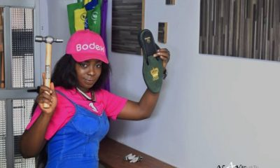 House Of Bodex Launches Another Shoe Factory In Central Surulere