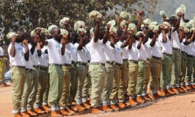FG Begins Review Of Corps Members' Allowance