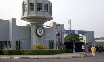 Fake UI Professor Nabbed In Oyo