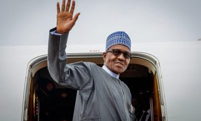Kwara Groups Stage Rally In Support Of Buhari