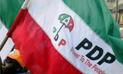 PDP Fixes N12m As 2019 Presidential Nomination Form Fee