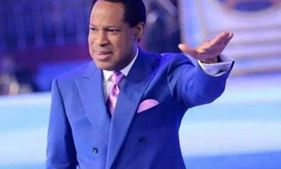 Chris Oyakhilome Is A Thief, Runs His Church Like MMM – Pastor Sunday Adeleja