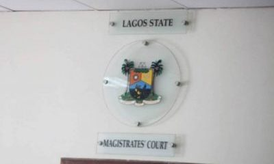 """A 28-year-old Uber driver, Sunday Omale, was on Tuesday arraigned before Magistrate E. Kubeinje of an Ogudu Magistrates' Court in Lagos State for allegedly refusing to pay a commercial sex worker. Omale, who resides at Alhaja Elesin Street, Ogudu, is facing assault occasioning bodily harm after having three rounds of sex with one Precious Mustapha. The accused was alleged to have refused paying her N6,000, being her service charge. The prosecutor, Sgt. Lucky Ihiehie, told the court that the accused committed the offence on July 29 at Ogudu area of the state. Ihiehie said Omale allegedly assaulted the complainant after having canal knowledge of her. The prosecutor said that the 28-year-old complainant suspected to be a commercial sex worker had reported the matter to the Police. Ihiehie said that the complainant had met Omale at the African Shrine, Ikeja, where she charged him N6,000 after having three rounds of sex with her. The prosecution said an argument ensued between them as Omale claimed that he did not have cash on him, and suggested the option of using his ATM card to withdraw money to pay her. Ihiehie said Omale drove with the complainant round Ikeja and Ogudu axis without stopping at any of the banks where he could have used his ATM card to withdraw money. The prosecution said Omale also deceived the complainant by driving her to his friend's house with the pretext of collecting money from him to pay her. """"Unfortunately, the accused's friend chased him out of his compound. """"When it became clear to the accused that there was no place where he could get money, he used an object to hit Precious Mustapha on the head and started beating her,'' Ihiehie said. The News Agency of Nigeria reports that Omale, who was not represented by any counsel, pleaded not guilty to the offence. The prosecutor said that the offence contravened Section 173 of the Criminal Law of Lagos State, 2015. Kubeinje, however, admitted the accused to bail in the sum of N50,000 with two suret"""