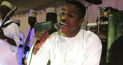 Photos: Yinka Ayefele's Radio And Music House Valued At 800Million Has Been Demolished By The Oyo State Government