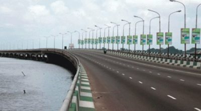 Third Mainland Bridge To Be Closed After Eid-El-Kabir