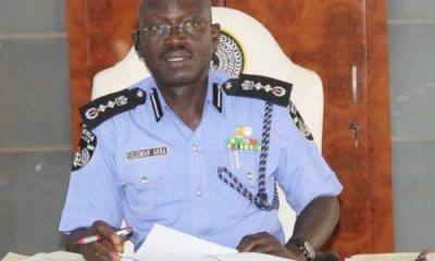I Was Sacked By Ex-President Jonathan For Refusing To Rig Election For PDP – Ex-IGP Suleiman Abba