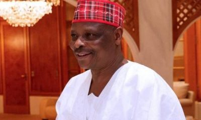 Senator Kwankwaso Declares Presidential Ambition On Wednesday