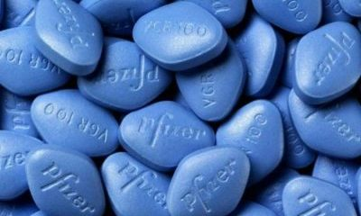 Viagra Could Stop Age-Related Blindness – Scientists