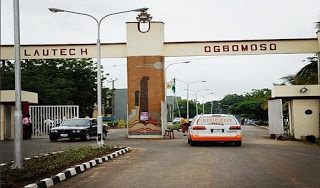 ASUU-LAUTECH Begins Warning Strike Over Poor Funding By Oyo, Osun Governments