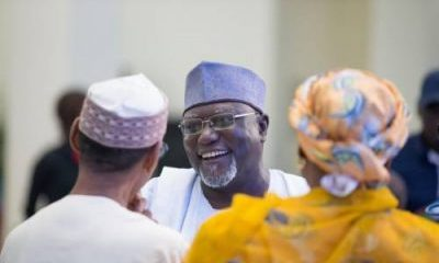 Former Daura's Ally Says Disgraced SSS Boss Took Bribes, Betrayed Buhari