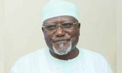 NASS Siege: Revelations Emerge As Ex-DSS DG, Daura Opens Up