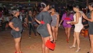 10,000 Prostitutes Storm Abuja In Support Of Atiku, To Declare 'Free Sex'