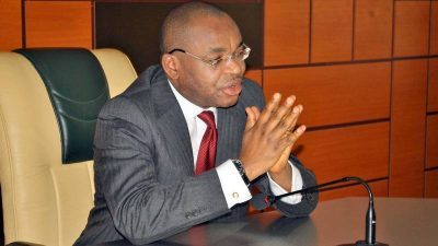 BREAKING: EFCC Freezes Akwa Ibom Government Bank Accounts