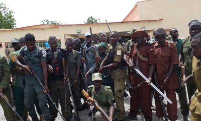 We Can Invade Sambisa And Capture Shekau 'Like A Rabbit' -Borno Hunters