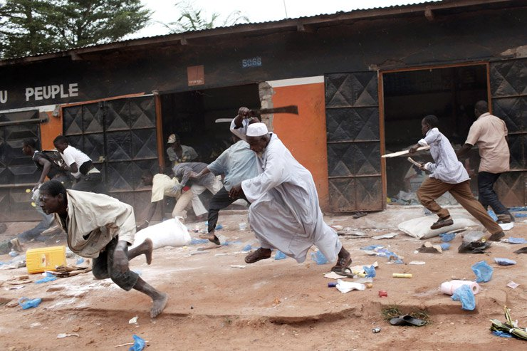 Why I Hid Over 200 Christians In Mosque During Plateau Killings – 83-Year-Old Imam