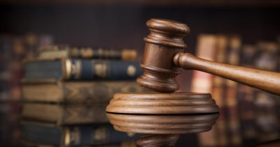 Man Drags Father-In-Law To Court