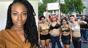 Feminism Is The Same As The Sin Satan Committed In The Beginning – US-based Nigerian Lady Blows Hot