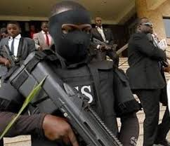 BREAKING: DSS Pulls Out Of National Assembly After Sack Of DG