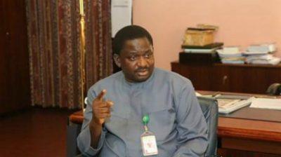 Buhari Approved Daura's Sack – Presidency