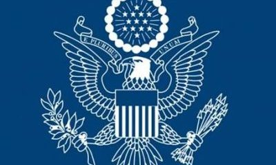 US Embassy Closes Abuja Consular Section 'Until Further Notice'