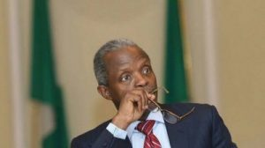 NEWS BREAKING: Osinbajo Fires DSS DG