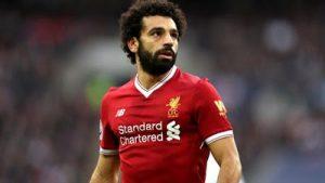 Salah On Target As Liverpool Start With 4-0 Win