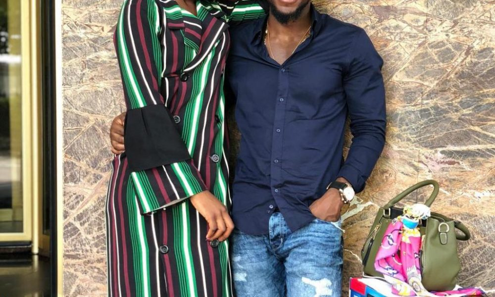 """""""We Had An Argument And I Blocked Him"""" – Alex Reacts To Alleged Fight With Tobi"""
