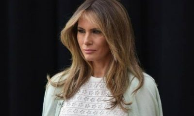 Melania Trump To Visit Four African Countries On Her First Big Solo Trip