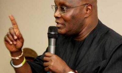 """Why Nigeria Needs To Be Re-Structured"" - Atiku Abubaka"