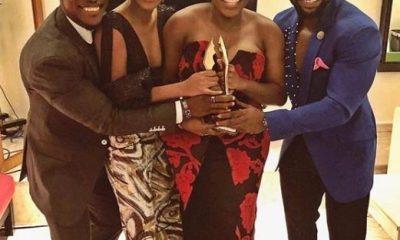AMVCA2018: Full list of winners