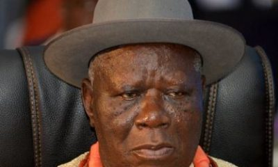 Police IG Apologises To Edwin Clark Over 'Unauthorized And Illegal' Raid Of His House, Orders The Detention Of Four Officers