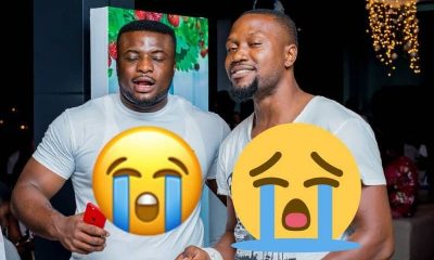 Man Dies While Planning The Funeral Of His Bosom Friend Who Died Recently In Ghana