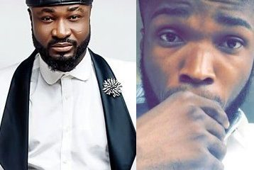 Harrysong's Ex-PR Manager, Anusiobi Frank, Says His Recent Emotional Outburst Is A Publicity Stunt