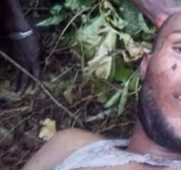 Residents Flee Community Over Cult Leader's Killing (Very Graphic Photo)