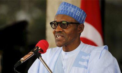 ''I Have No Plans To Islamise Nigeria'' - Buhari Tells Catholic Bishops
