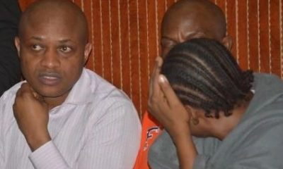 ''I Am Not A Kidnapper'' -Evans Withdraws All His Previous Statements To The Police