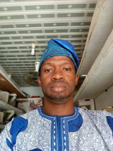 Fake doctor Arrested For Diagnosing And Treating Patients In Ondo (Photos)