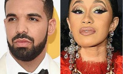 Full List): Drake And Cardi B Lead Nominations In 2018 BET Hip-Hop Awards